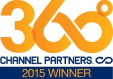 360 Channel Partners Logo 2015