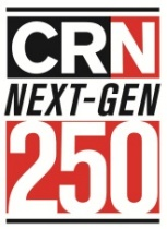 CRN Next Gen Award Logo