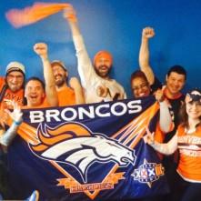Broncos Super Bowl Shot 2016