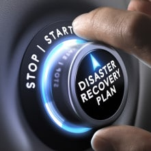 Business Continuity Shutterstock