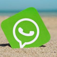 WhatsApp - Shutterstock