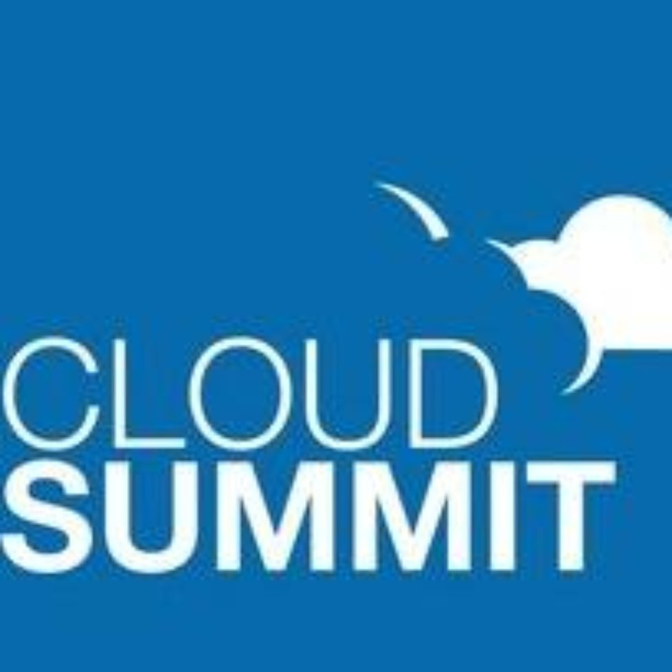 Cloud Summit 2016 Logo