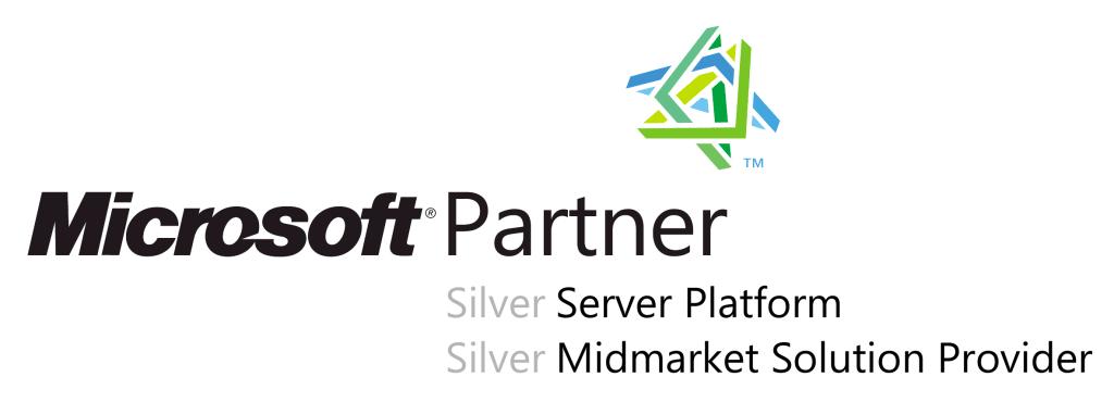 Microsoft Partner Logo 2015