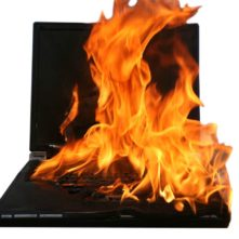 Hot Computer