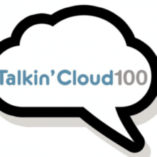 Talkin Cloud Logo