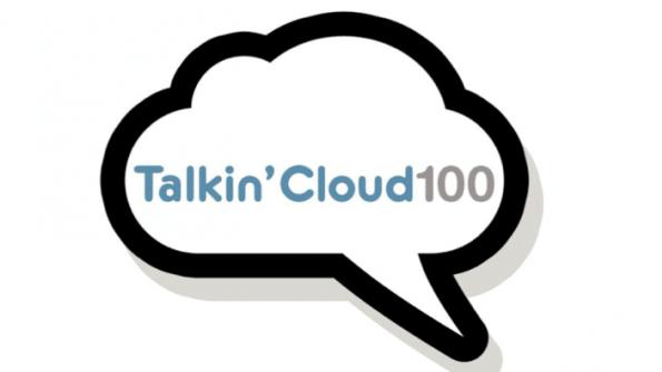 Talkin Cloud Logo