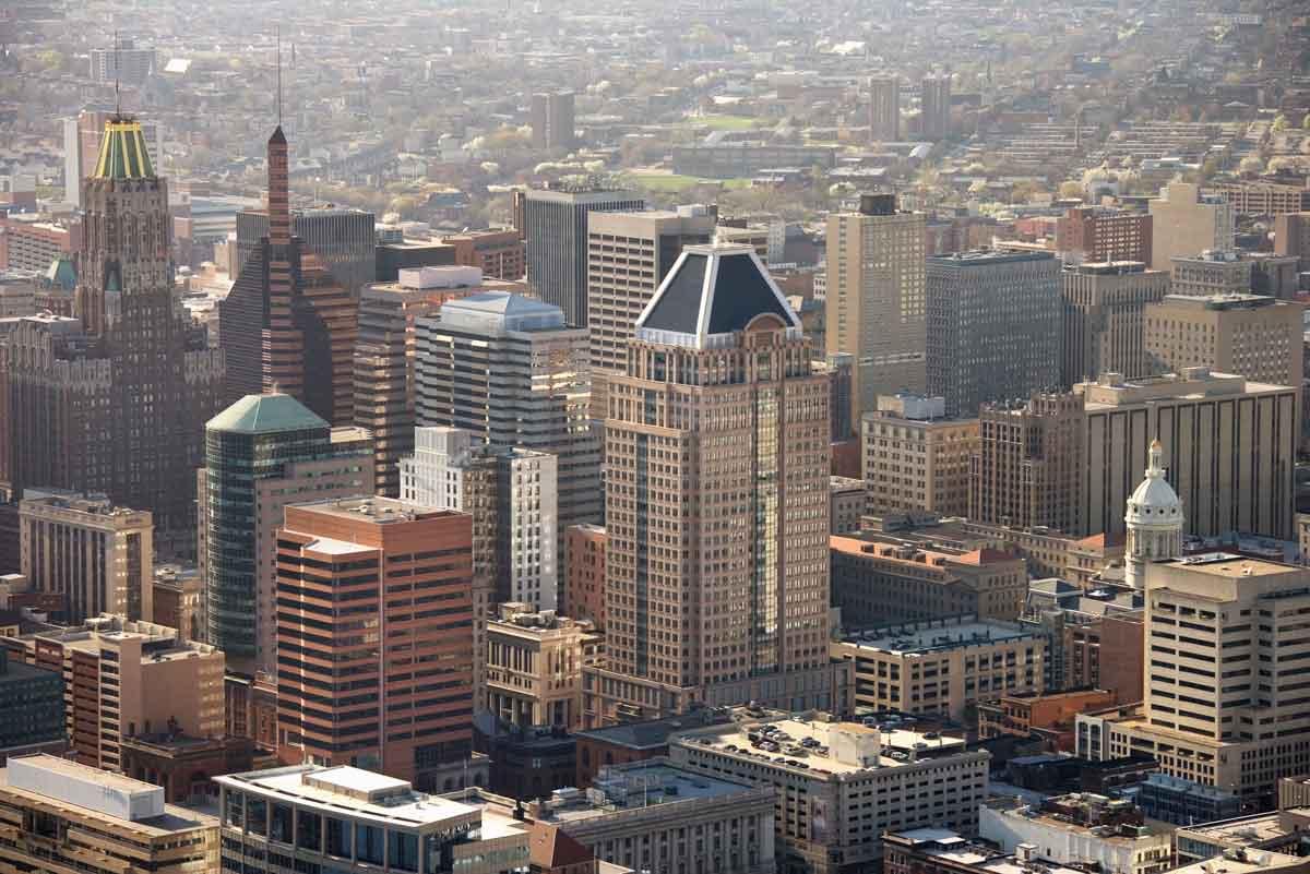 Baltimore, resized