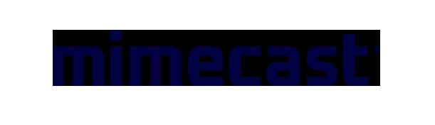 Mimecast RBG blue logo - new 2021